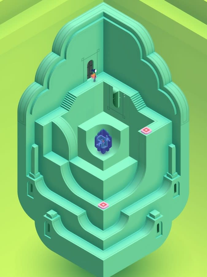 Deep Inside the World of Monument Valley II-5