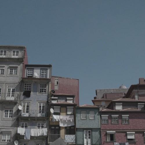 Sia + Daniel Askill The Videos Porto City