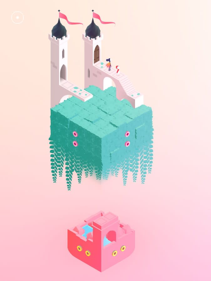 Deep Inside the World of Monument Valley II-13