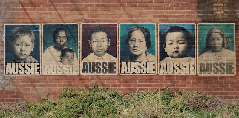 Peter Drew Aussie Posters