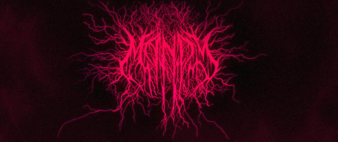 The heavy metal world of Mandy