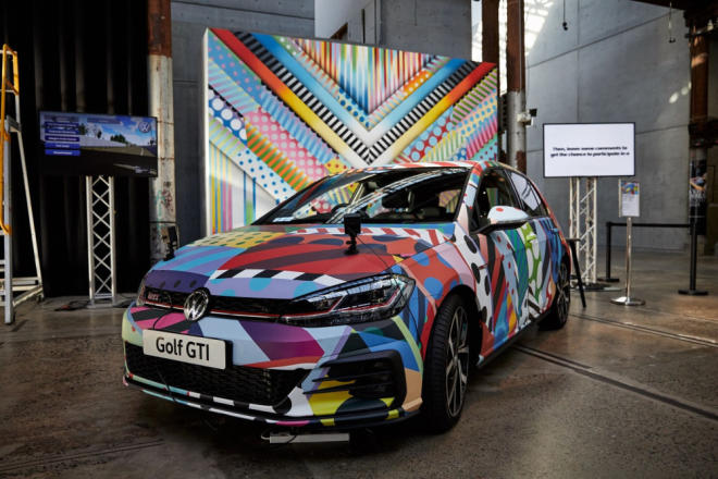 Watch: VW, AKQA, Uber and more discuss what drives design