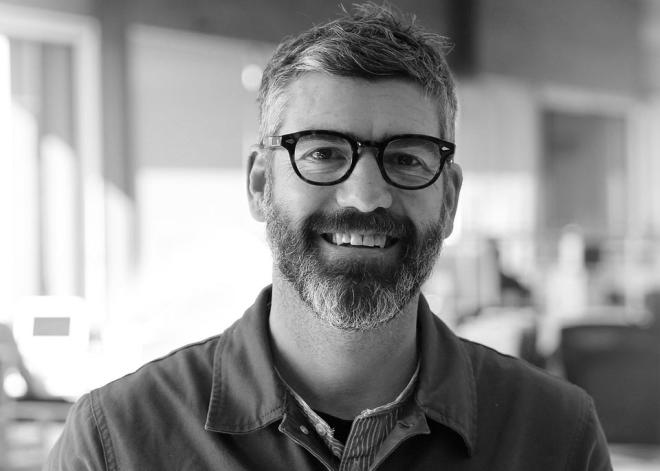 Creative Director, Co-Founder