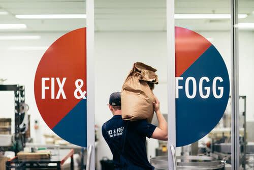 Fig & Fog - 1