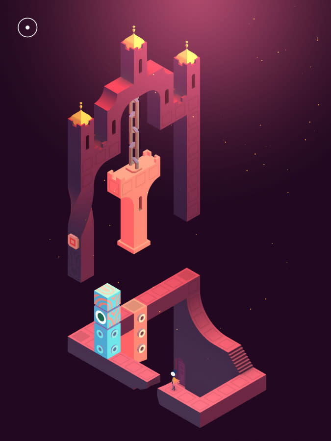 Deep Inside the World of Monument Valley II-12