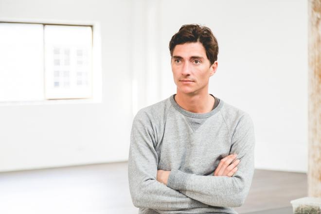 Form, Function and Feeling with Studio Henry Wilson