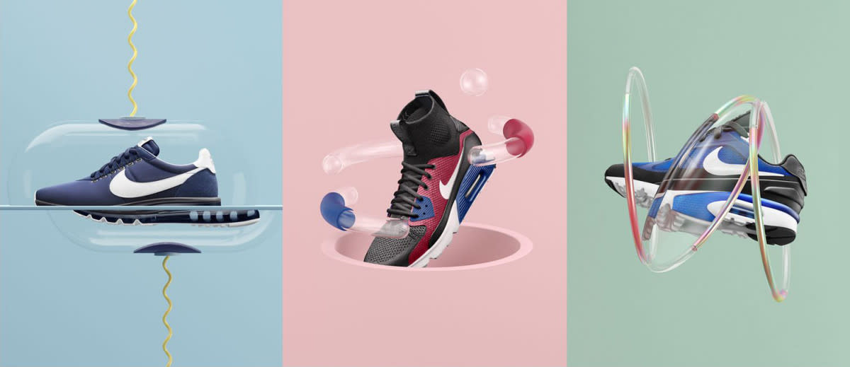 Nike Air Max Day-8
