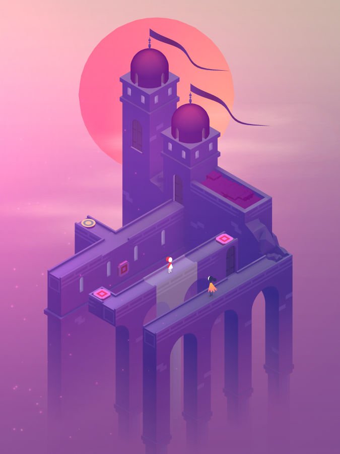 Deep Inside the World of Monument Valley II-10