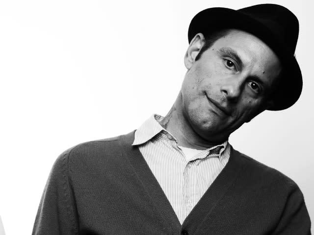 Artist, Writer, Musician, Film Director & Independent Curator