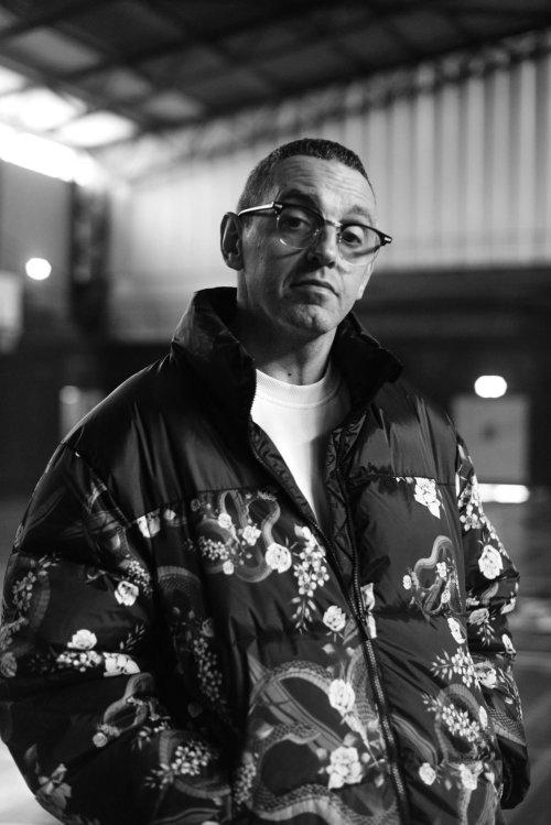 Steve Dunstan - Headshot