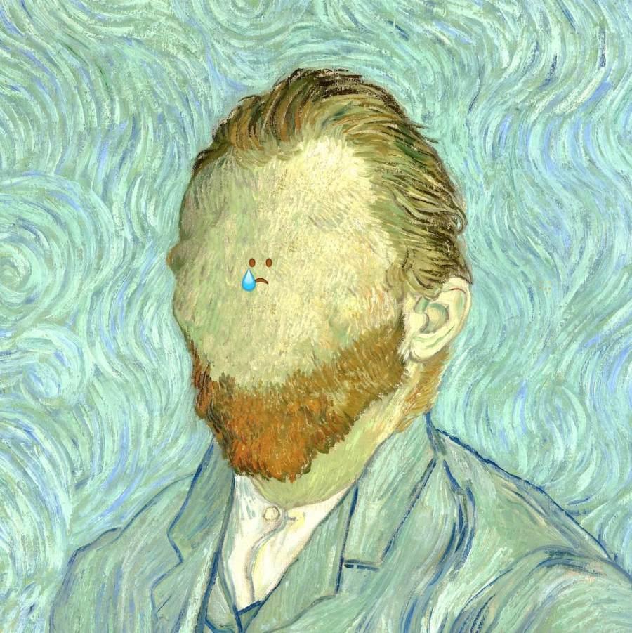 Pablo Rochat Van Gogh
