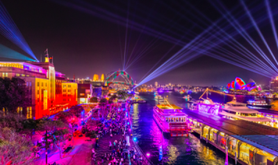 Vivid Sydney 2019-1