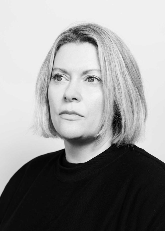 Art Director, Writer, Podcaster