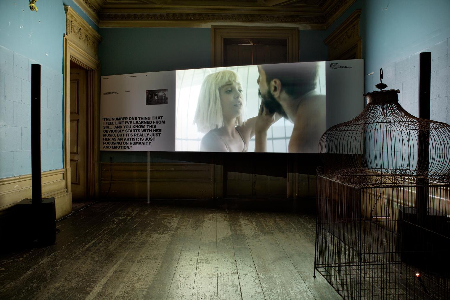 Sia + Daniel Askill The Videos 2003—2021