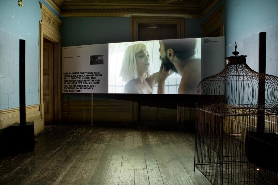 Sia + Daniel Askill The Videos