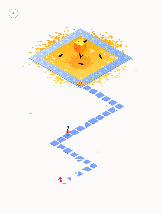 Deep Inside the World of Monument Valley II-6