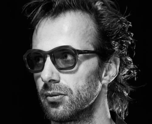 Florian Habicht - Headshot