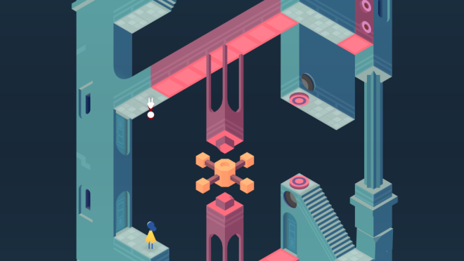 Deep Inside the World of Monument Valley II