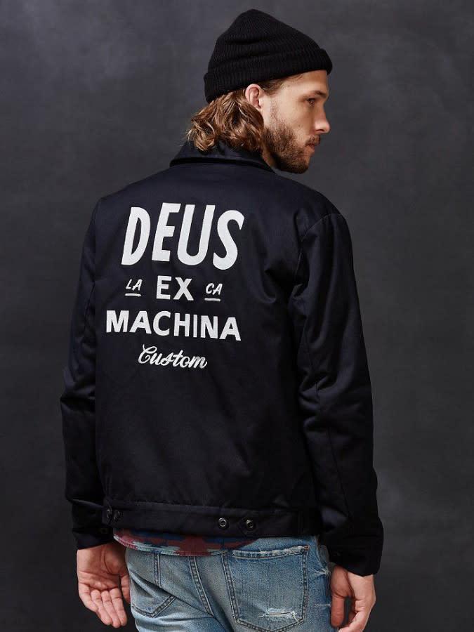 Deus Ex Machina-5