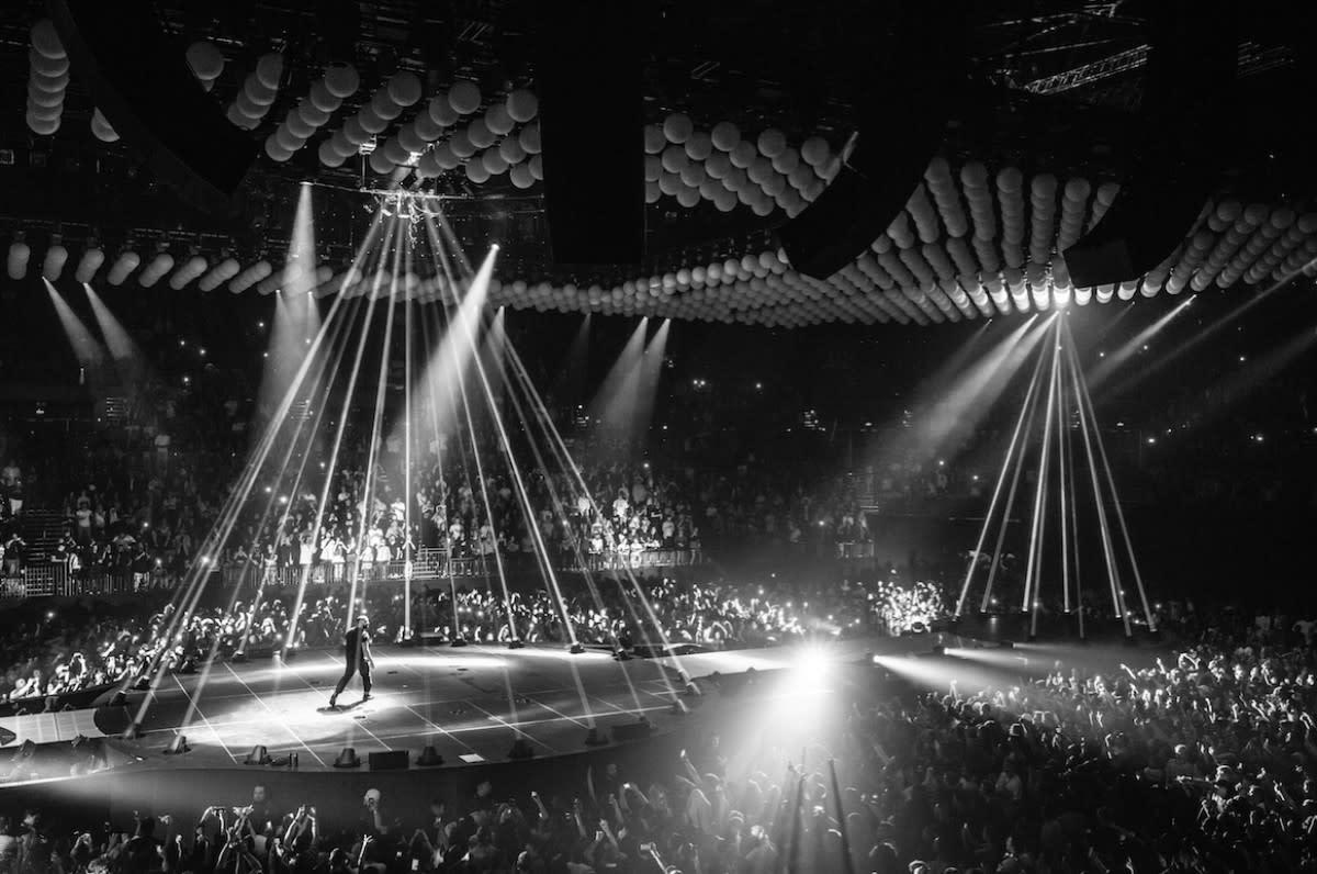 Designing Drake's 'Boy Meets World' Tour-2