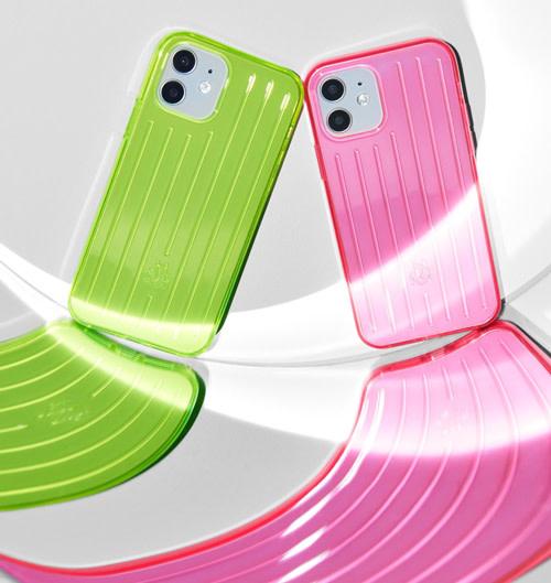 RIMOWA Essential Neon iPhone Cases