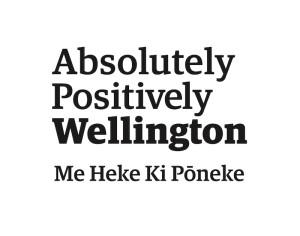 Wellington NZ logo