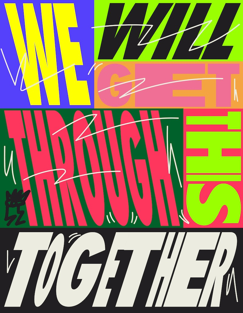 KRIS ANDREW SMALL - TOGETHER-01