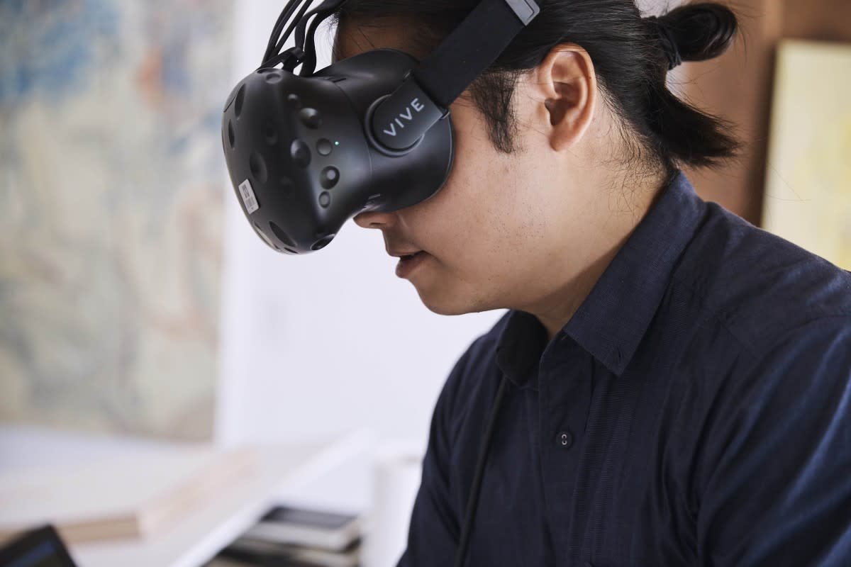 The Revolution Will Be Virtualised-4