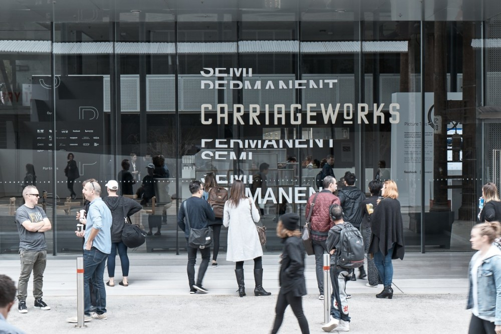 Semi Permanent Sydney 2016-7