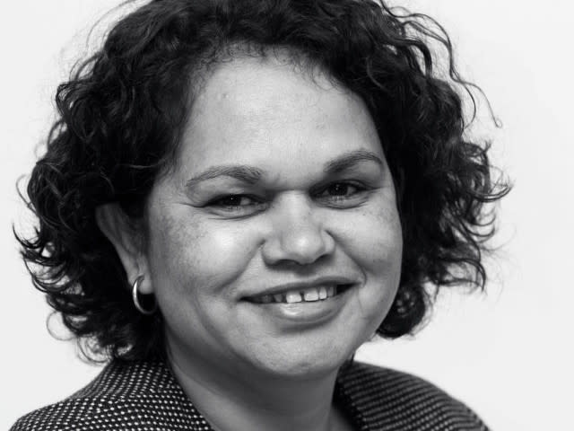 Nyoongar Physican, Researcher, Professor