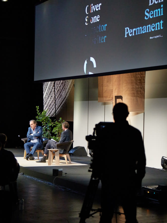 Lessons From Semi Permanent Sydney 2017-12