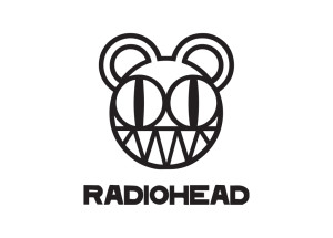 Radiohead Logo