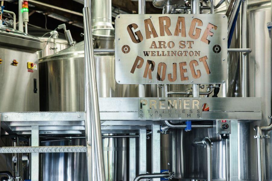 Garage Project - Asset 1