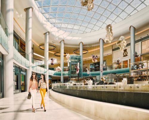 Abu Dhabi_ YAS_Mall