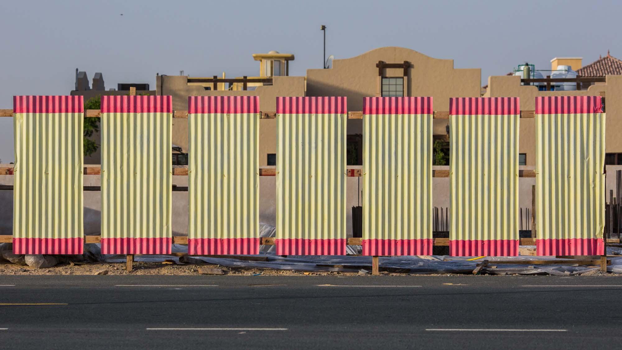 Hussain AlMoosawi – Under Construction