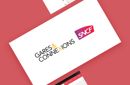 SNCF - Gare & Co
