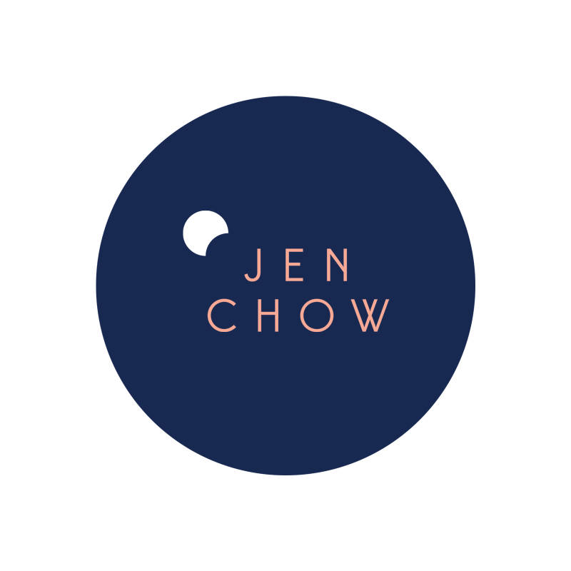 Being Jen Chow