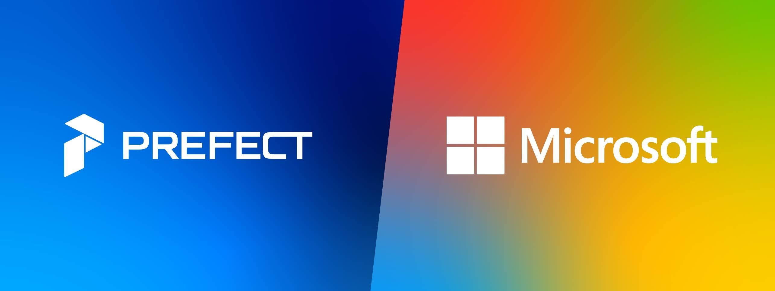 Prefect + Microsoft: Advancing Dataflow Automation Together