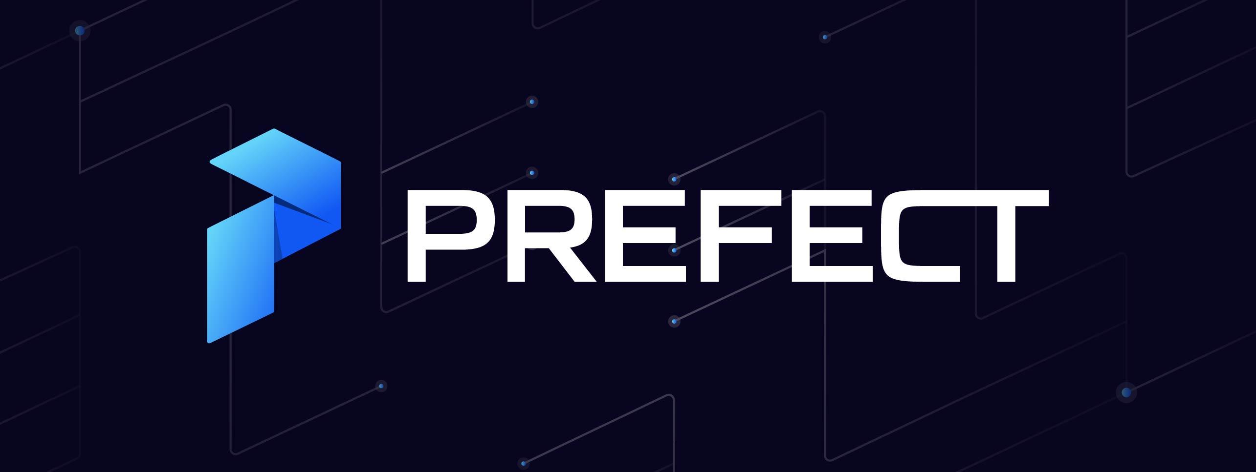 Escape Velocity: Prefect's Series B