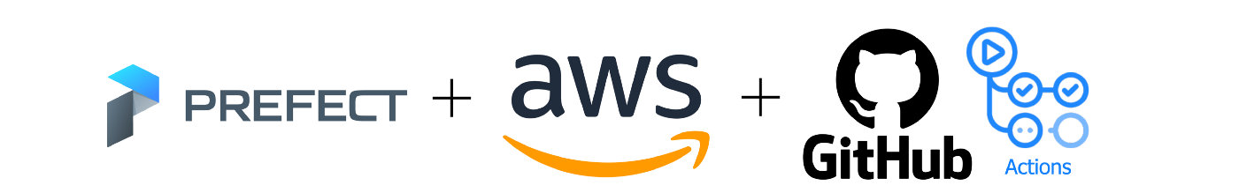 Introducing a Dataflow Management System Backed Up by Prefect, AWS, and Github Actions
