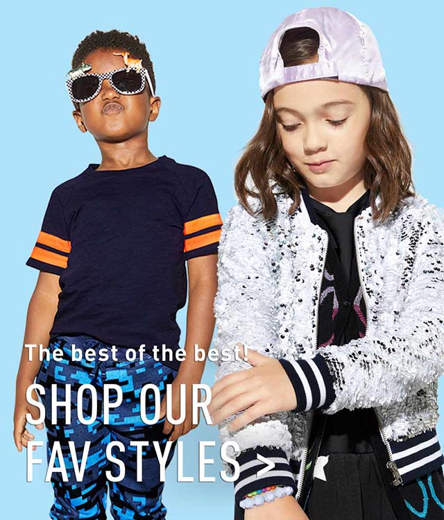 e610ffc2c Rockets of Awesome   Super Cool, Stylish Kids Clothes