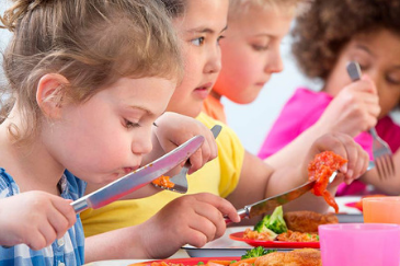 Child Nutrition, Child Care & Pediatric Nursing