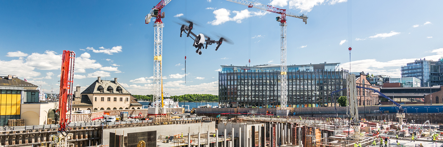Pix4D Webinar Drone Mapping for Construction