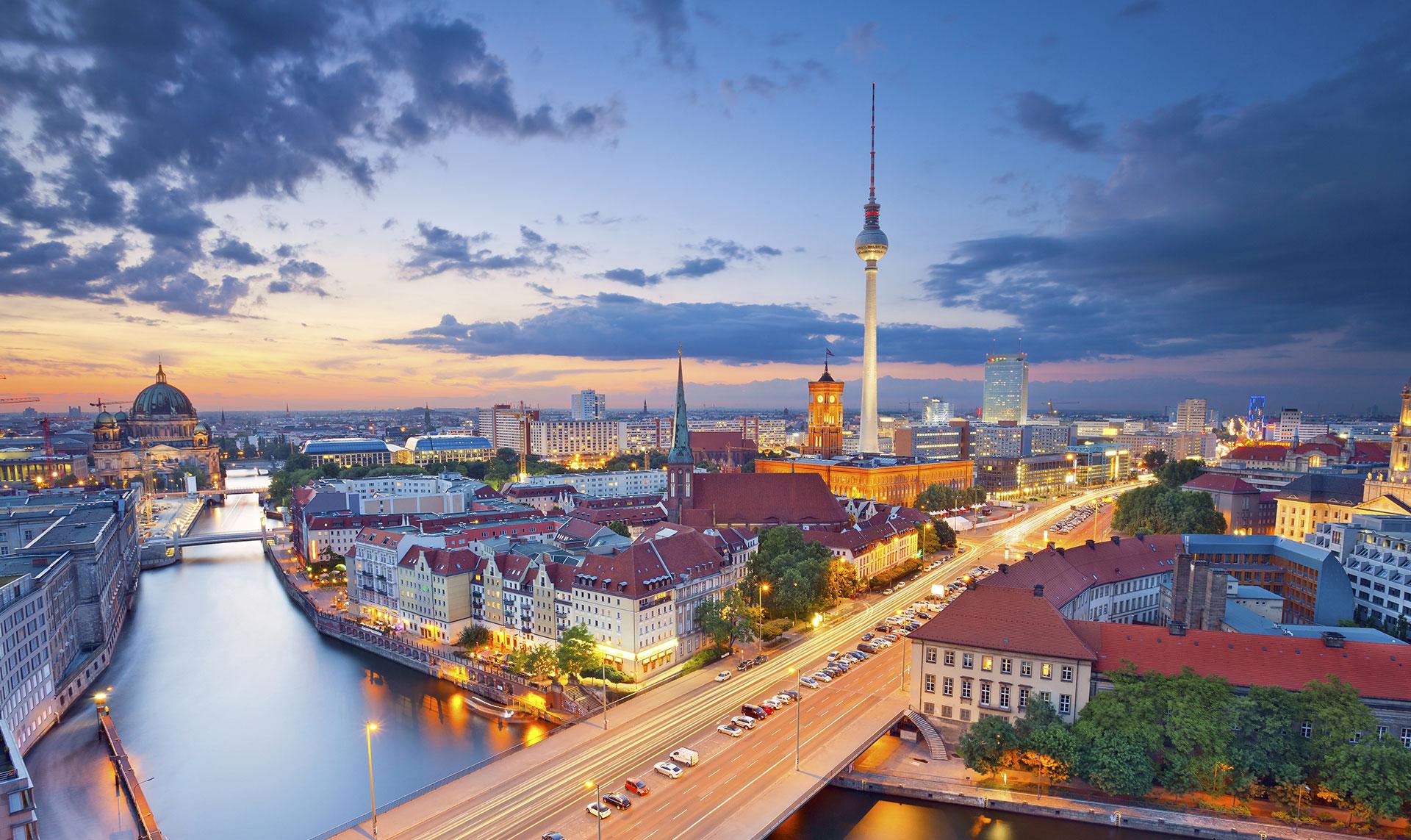 Pix4D office berlin