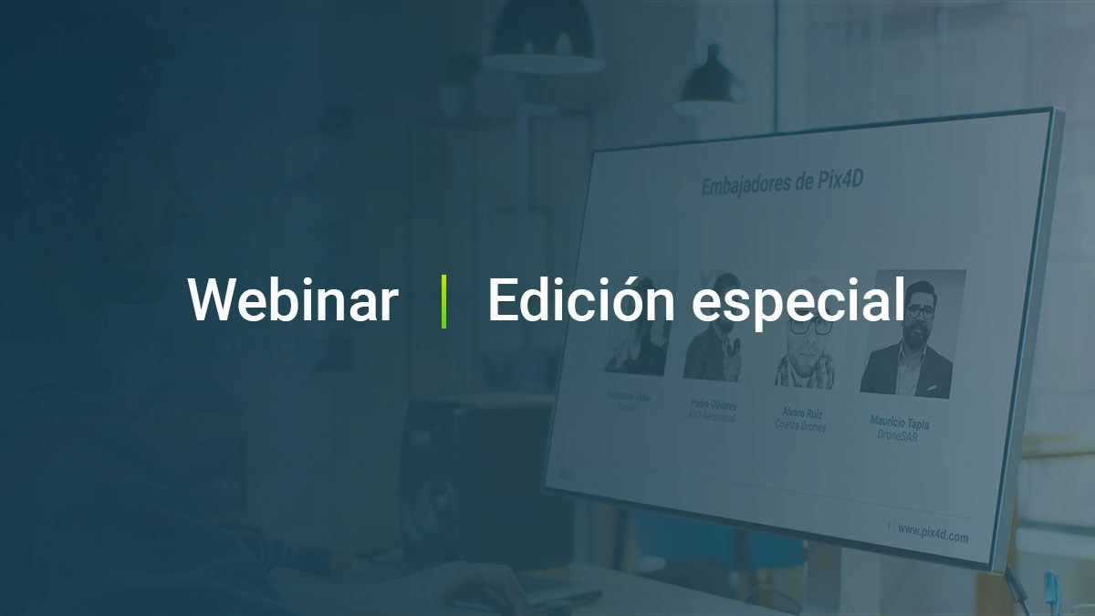 Optimizando procesos industriales webinar