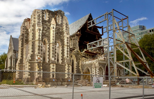 La-Catedral-de-Christchurch-en-2012