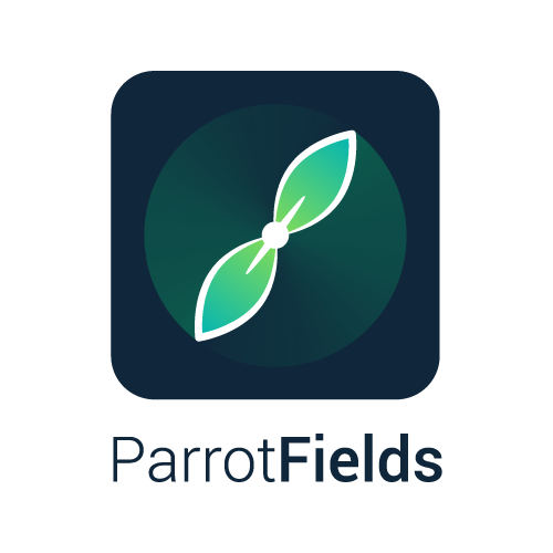 ParrotFields drone mapping software for agriculture