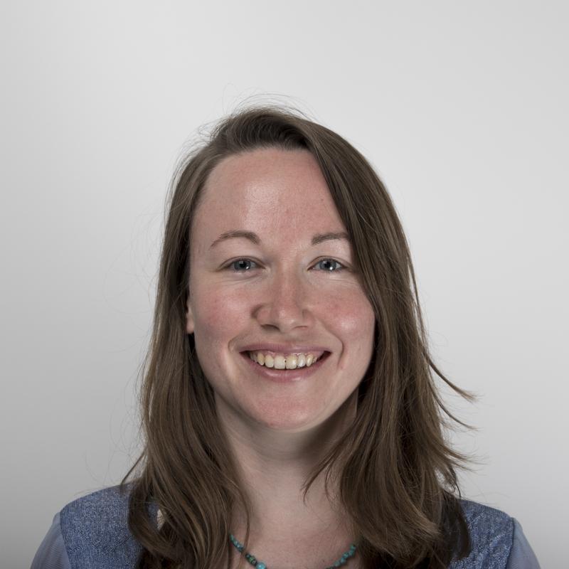 Emilie van Koningsveld, UX Designer