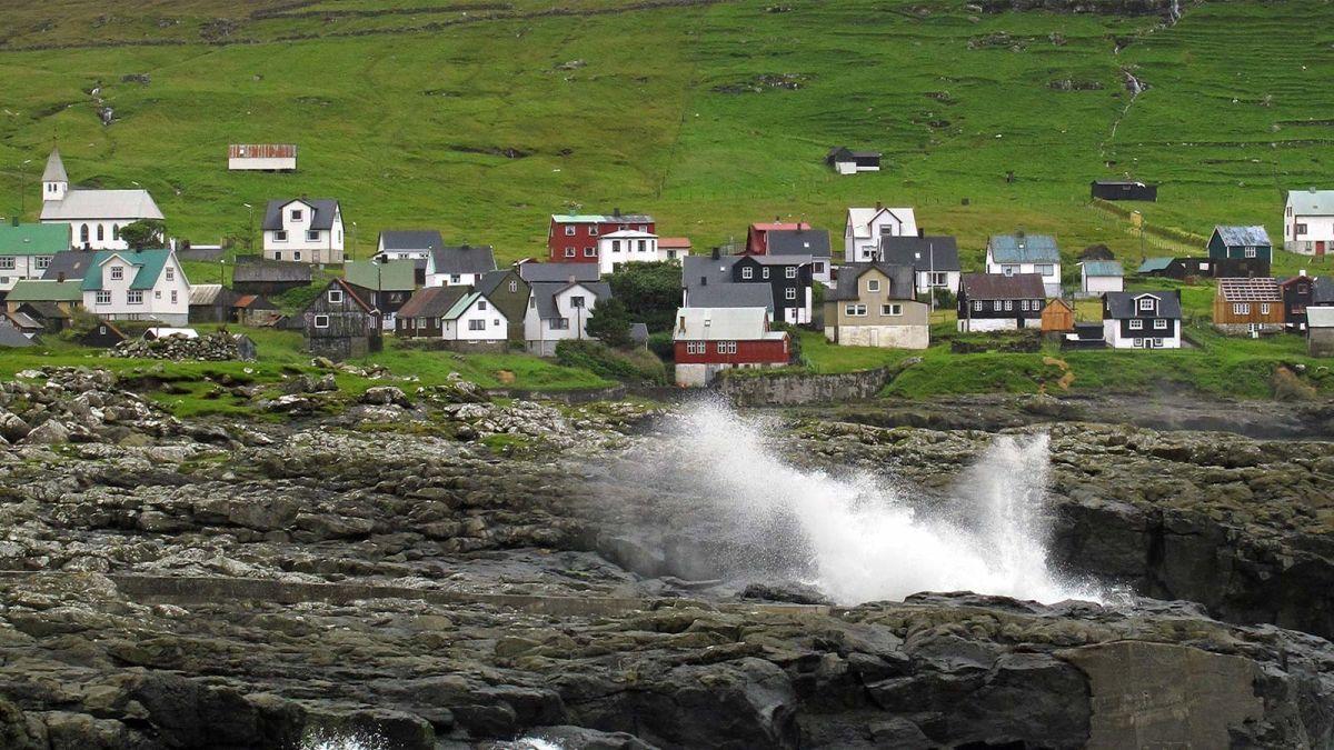 Faroe Header Image