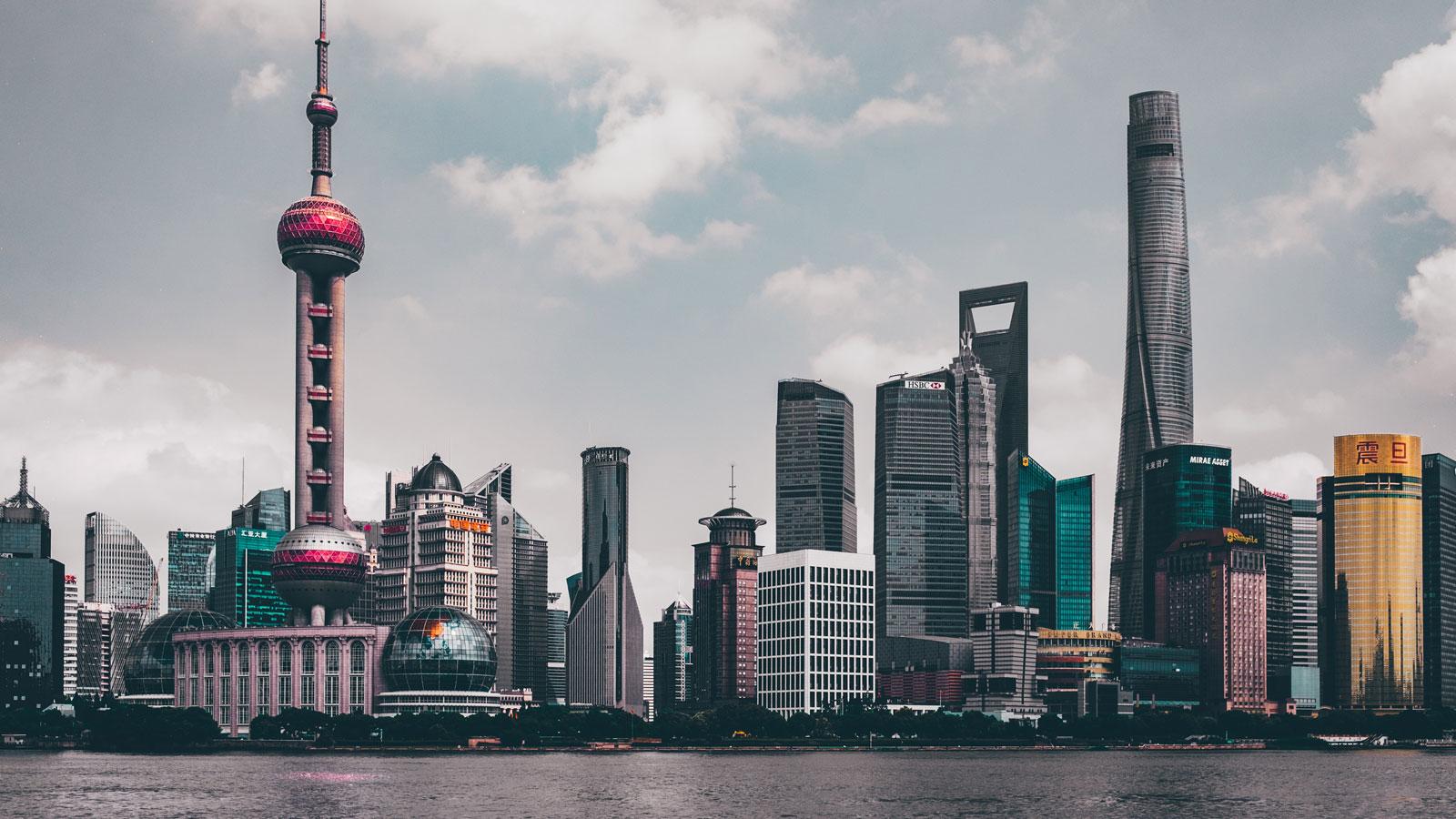 Pix4D Shanghai